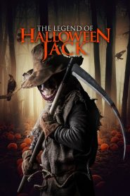The Legend of Halloween Jack (2020)