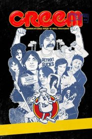 Creem: America's Only Rock 'n' Roll Magazine (2019)