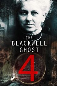 The Blackwell Ghost 4 (2020)