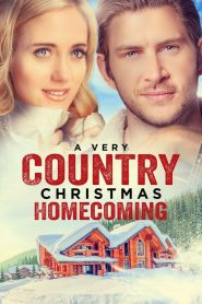 A Very Country Christmas Homecoming (2020)