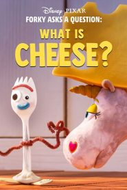 Forky Asks a Question: What Is Cheese? (2020)
