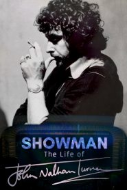 Showman: The Life of John Nathan-Turner (2019)