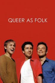 What the Folk?… Behind the Scenes of 'Queer as Folk' (2000)