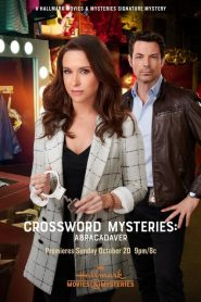 Crossword Mysteries: Abracadaver (2020)