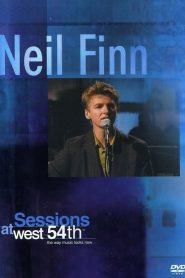 Neil Finn: Sessions at West 54th (2000)