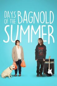 Days of the Bagnold Summer (2020)
