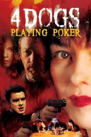 Four Dogs Playing Poker (2000)