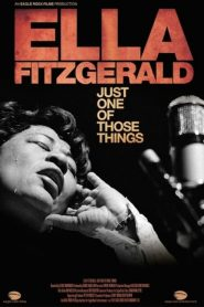 Ella Fitzgerald – Just One of Those Things (2019)