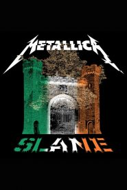 Metallica: Live at Slane Castle (2020)