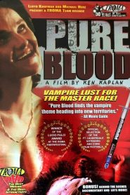 Pure Blood (2000)
