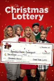 The Christmas Lottery (2020)