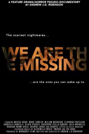 We Are The Missing (2020)