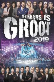Afrikaans is Groot 2019 (2020)
