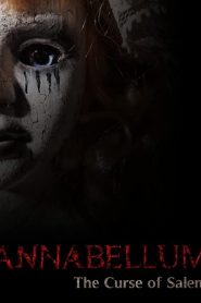 Annabellum – The Curse of Salem (2019)