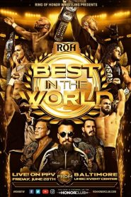 ROH Best in the World 2019 (2019)