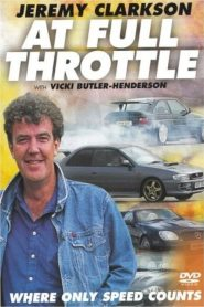 Jeremy Clarkson At Full Throttle (2000)
