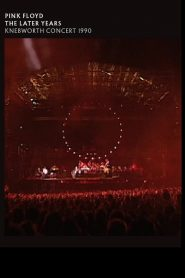 Pink Floyd – The Later Years Vol 4: Knebworth Concert 1990 (2019)