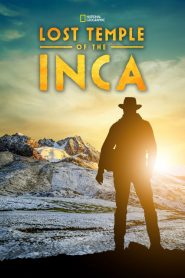 Lost Temple of The Inca (2020)