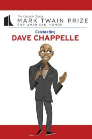 Dave Chappelle: The Kennedy Center Mark Twain Prize (2020)