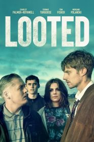 Looted (2020)