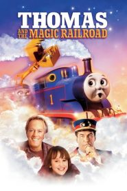 Thomas and the Magic Railroad (2000)