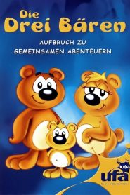 The Tale of The Three Bears (2000)