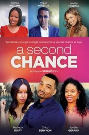 A Second Chance (2019)
