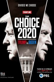 The Choice 2020: Trump vs. Biden (2020)