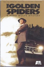 The Golden Spiders: A Nero Wolfe Mystery (2000)