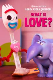 Forky Asks a Question: What Is Love? (2019)