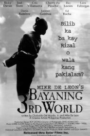 Bayaning 3rd World (2000)
