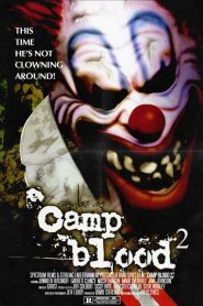 Camp Blood 2 (2000)
