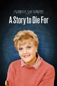 Murder, She Wrote: A Story to Die For (2000)