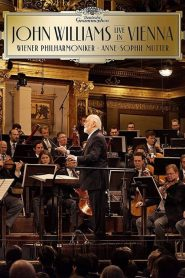 John Williams: Live in Vienna (2020)
