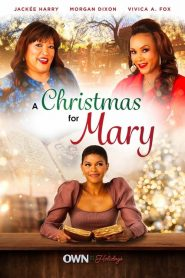 A Christmas for Mary (2020)