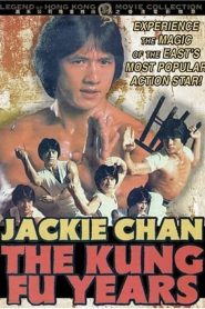 Jackie Chan – The Kung Fu Years (2000)