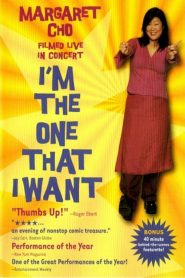 Margaret Cho: I'm the One That I Want (2000)