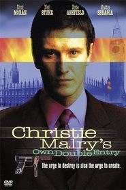Christie Malry's Own Double-Entry (2000)