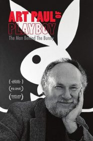 Art Paul of Playboy: The Man Behind the Bunny (2020)