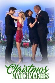 Christmas Matchmakers (2019)