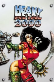 Heavy Metal 2000 (2000)