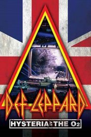 Def Leppard: Hysteria At The O2 (2020)