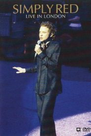 Simply Red – Live In London (2000)