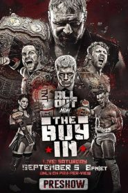 AEW All Out 2020: The Buy-In (2020)
