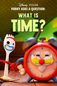Forky Asks a Question: What Is Time? (2019)