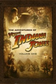 The Adventures of Young Indiana Jones: My First Adventure (2000)