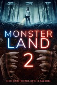 Monsterland 2 (2019)