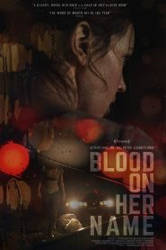 Blood on Her Name (2020)