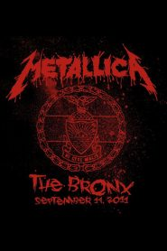Metallica: Live at Yankee Stadium – Bronx, New York – September 14, 2011 (2020)
