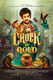 Crock of Gold: A Few Rounds with Shane MacGowan (2020)